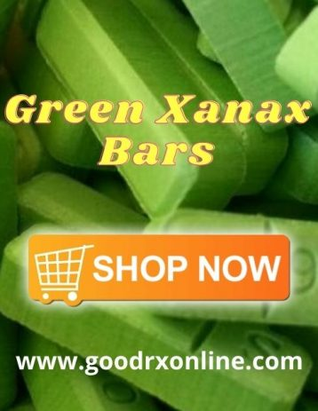 Green Xanax S 90 3 Bars Without Prescription